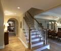 Nakoma remodel stairway