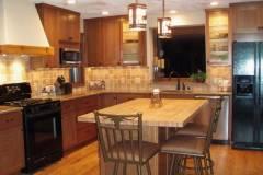 Kitchen Remodels - Before & After