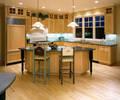 Aspen Grove Kitchen