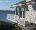 Lake Mendota Deck